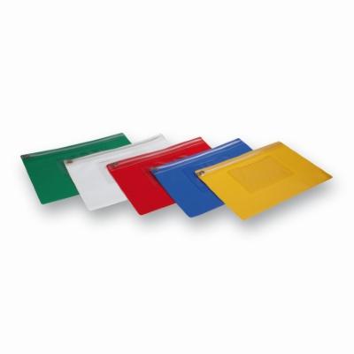 Pochettes PVC