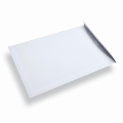 Enveloppe papier a4 c4 blanc sans fen tre for Enveloppe sans fenetre