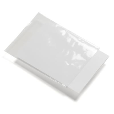 Enveloppes transparentes