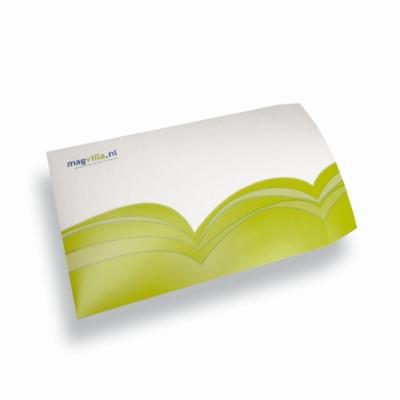 Kartonnen envelop Magvilla.nl