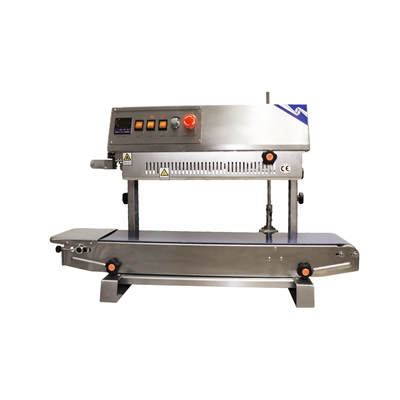 Continuous Vertical Sealer