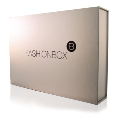 Boîte cadeau Fashion Box
