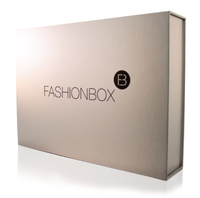 Magno GiftBox Fashion Box