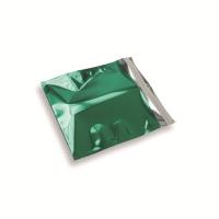 Snazzybag 160 x 160 groen ondoorzichtig