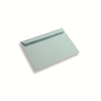Papieren envelop A5 / C5 lichtblauw