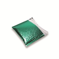 SnazzyBubble CD grün undurchsichtig