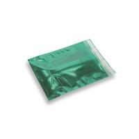 Snazzybag A5 / C5 grün halb-transparent