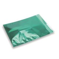 Snazzybag A4/C4 232x325+50  grün halb-transparent