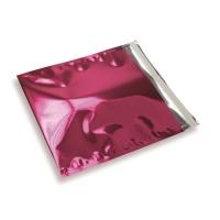 Snazzybag 220 x 220 roze ondoorzichtig