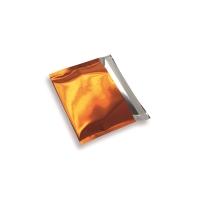 Snazzybag A6 / C6 oranje ondoorzichtig