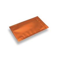 Silkbag Din Lang matt orange