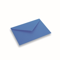 Paper Envelope 156x220 Dark Blue