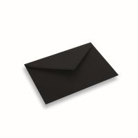 Enveloppe papier A5/C5 noir