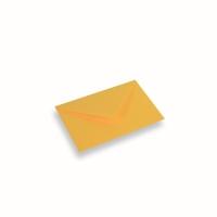 Papieren envelop 110x156 Boterbloem geel