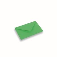Papieren envelop 110x156 Weidegroen