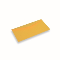 Paper Envelope 110x220 Yellow