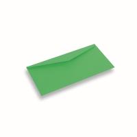 Papieren envelop 110x220 Weidegroen