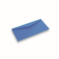 Paper Envelope 110x220 Dark Blue