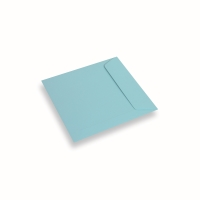Paper Envelope 170x170 Sky Blue