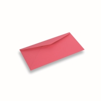 Paper Envelope 110x220 Hot Pink