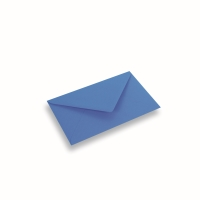 Paper Envelope 120x180 Blue dark