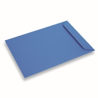 Paper Envelope 220x312 Dark Blue