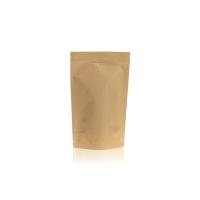 Koffie Pouch Kraftpaper VMPET 300 gram koffiebonen