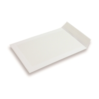 Bordrug envelop 240 x 350 wit