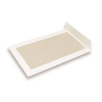 Enveloppes papier dos Cartons
