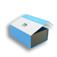 Tailor Made Forwarding Boxes