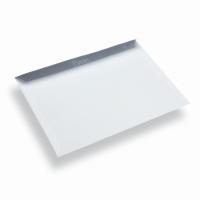 Papieren envelop C5 wit zonder venster