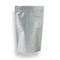 LamiZip Colour 400ml silver matte