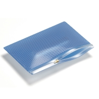 Polypost A4 / C4 Blue 3D