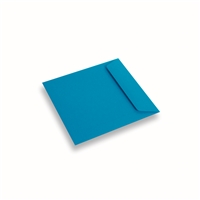 Paper Envelope 170x170 Dark Blue