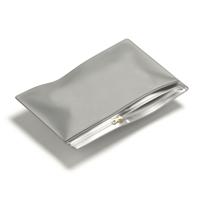 Polypost A5 / C5 zilver