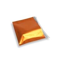 Snazzybag A5/C5 oranje ondoorzichtig