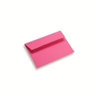 Papieren envelop A6 / C6 roze