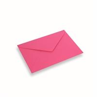 Enveloppe Papier A5/C5 Rose Fuschia