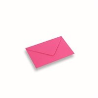 Enveloppe Papier A6/C6 Rose Fuschia