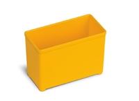 Inzetbakje geel