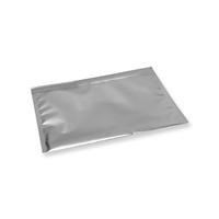 Silkbag A5 / C5 matt silber