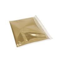 Snazzybag A5/C5 224 x 165 gold Halb-transparent