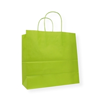 Awesome Bag 250 x 110 x 240 groen