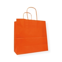 Awesome Bag 250 x 110 x 240 oranje