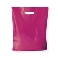 Baggie roze 380 x 440