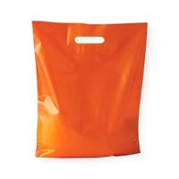 Baggie oranje 380 x 440