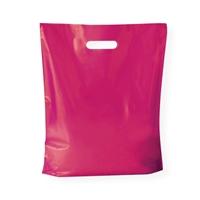 Baggie roze 350 x 440