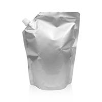 1 litre - Doypack Bouchon Coin ALU