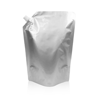 2 litres - Doypack Bouchon Coin ALU