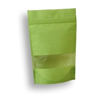 LamiZip Rice Paper 750ml lime green